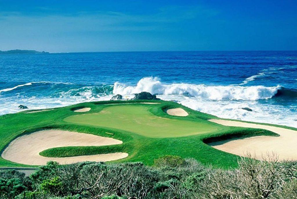 Golf - World Class